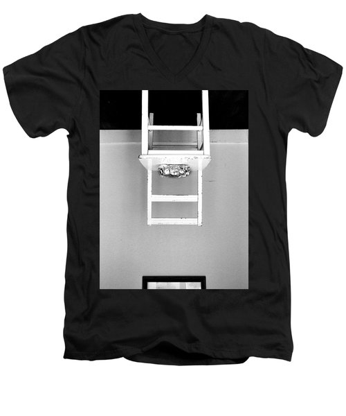 Attraction / The Chair Project Men's V-Neck T-Shirt