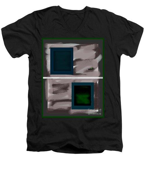 Jealousy Men's V-Neck T-Shirt