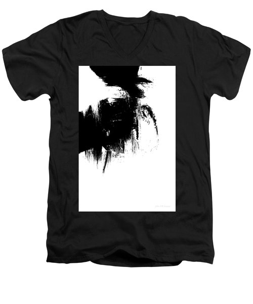 October 30 II Men's V-Neck T-Shirt
