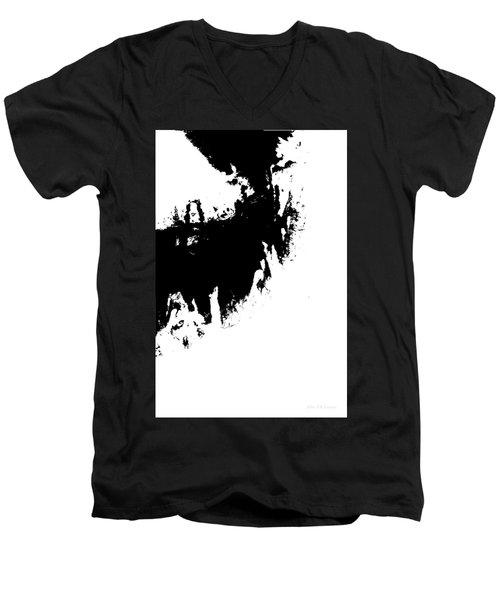October 30 Iv Men's V-Neck T-Shirt