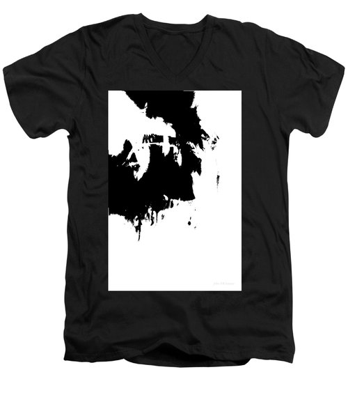 October 30 Vi Men's V-Neck T-Shirt