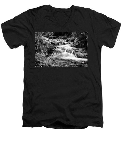 The Falls End Men's V-Neck T-Shirt