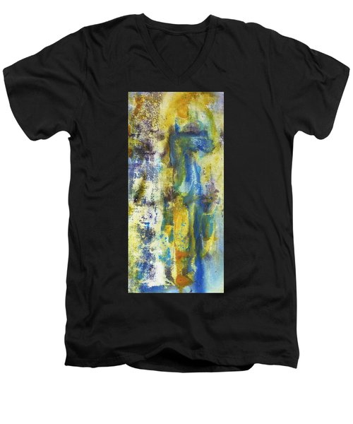 Untitled3 Men's V-Neck T-Shirt
