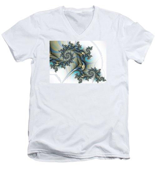 Tattoo Men's V-Neck T-Shirt