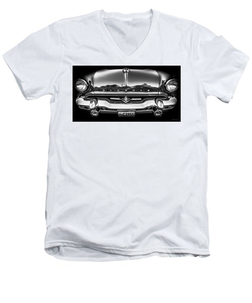 1953 Lincoln - Capri Men's V-Neck T-Shirt