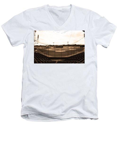 Rickwood Field Men's V-Neck T-Shirt