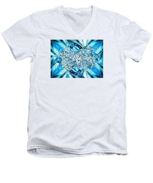 Air Men's V-Neck T-Shirt