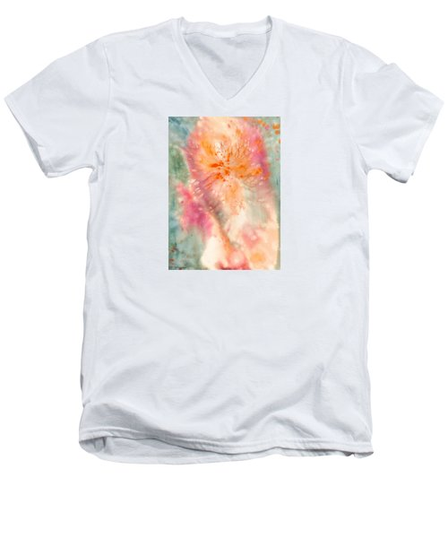Angel Of Light Men's V-Neck T-Shirt
