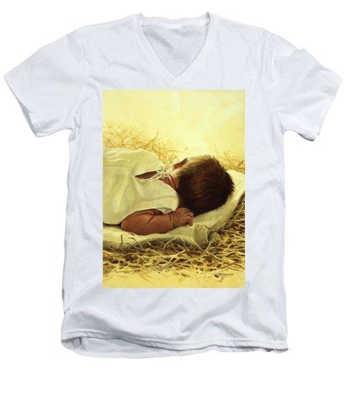 The Gift Of God Men's V-Neck T-Shirt