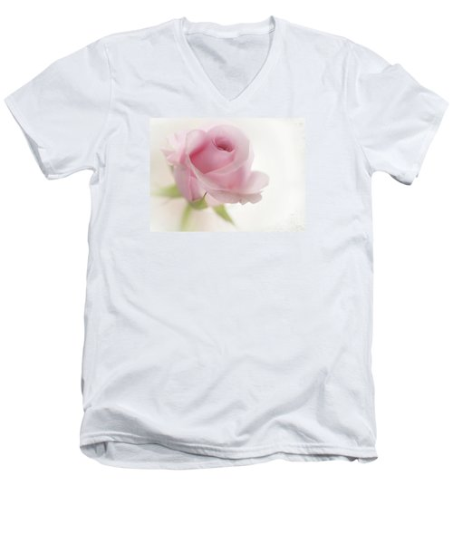 Candy Floss Men's V-Neck T-Shirt