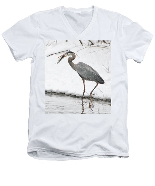 Catch Of The Day 2 Men's V-Neck T-Shirt