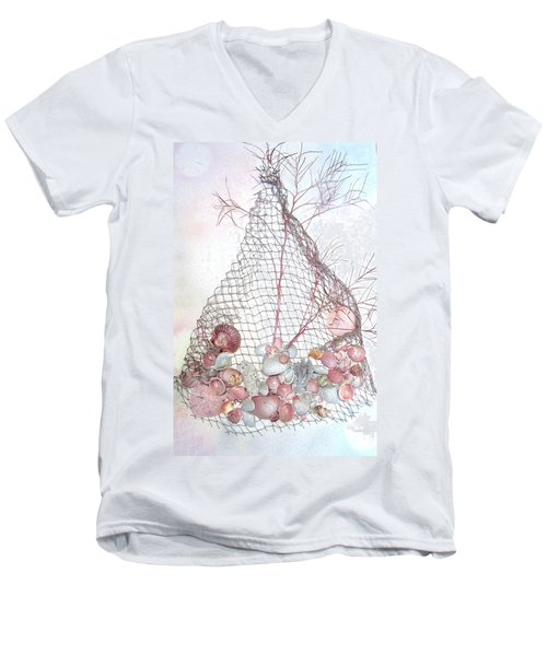 Catch Of The Day Men's V-Neck T-Shirt
