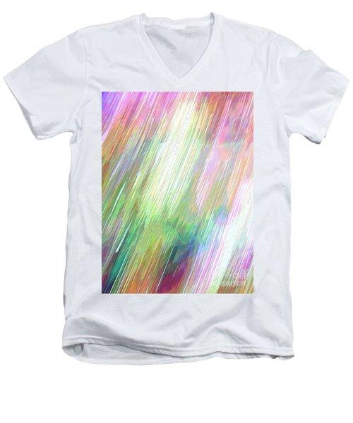 Celeritas 5 Men's V-Neck T-Shirt