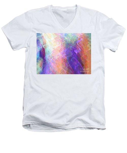 Celeritas 59 Men's V-Neck T-Shirt