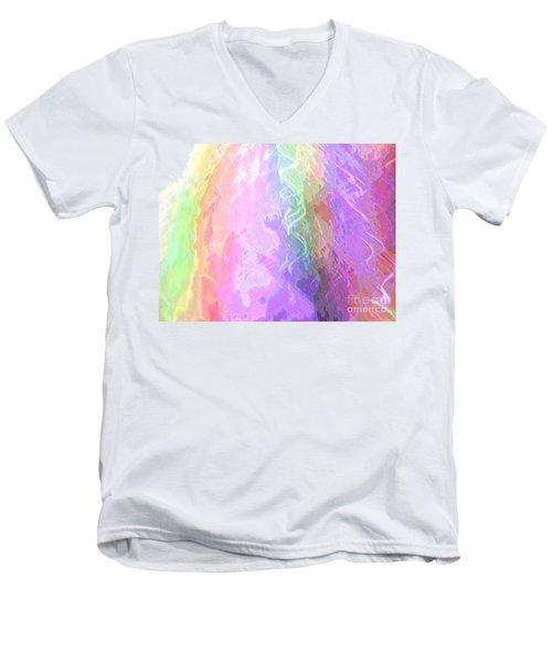 Celeritas 62 Men's V-Neck T-Shirt