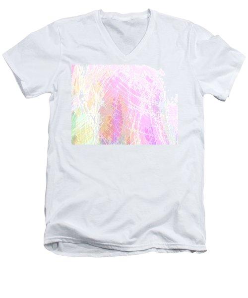 Celeritas 70 Men's V-Neck T-Shirt