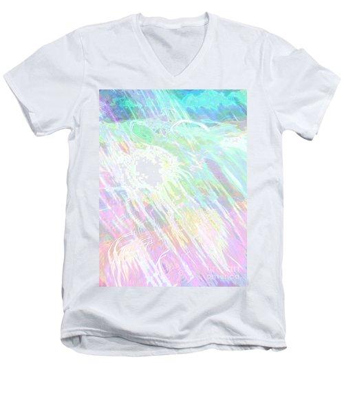 Celeritas 9 Men's V-Neck T-Shirt