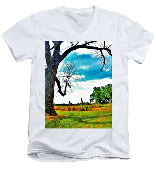 Daydreamer Men's V-Neck T-Shirt