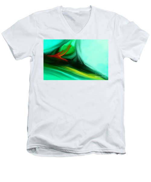 Deep Sea Men's V-Neck T-Shirt