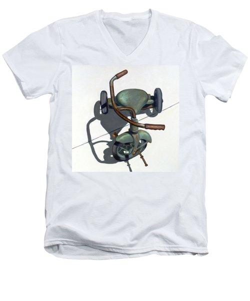 Favorite Ride Men's V-Neck T-Shirt