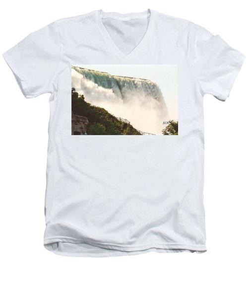 Gorgeous View Men's V-Neck T-Shirt