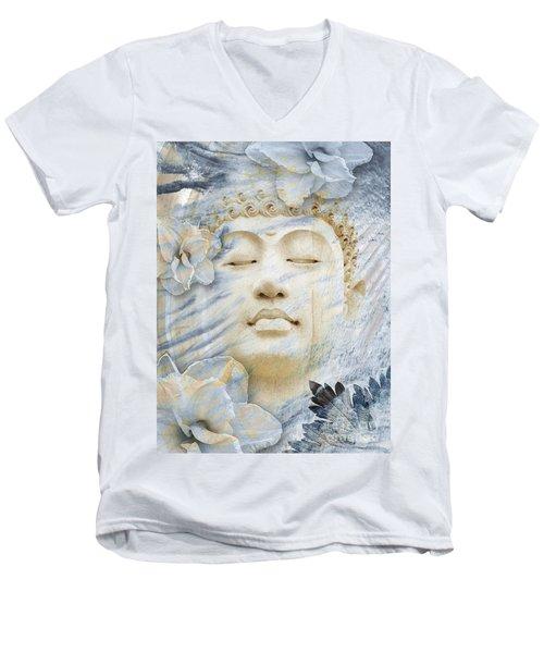 Inner Infinity Men's V-Neck T-Shirt