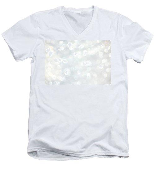Just Like Heaven Men's V-Neck T-Shirt