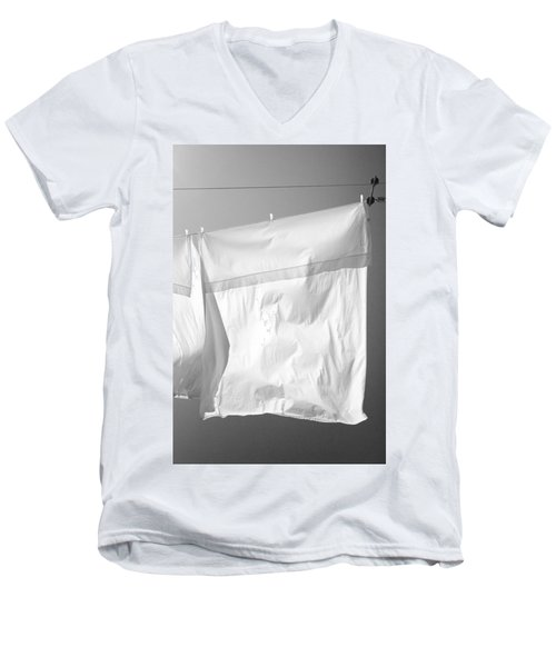 Laundry 9 Men's V-Neck T-Shirt