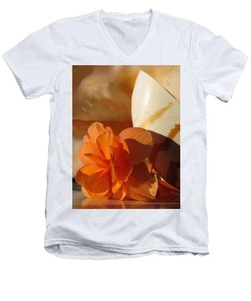 Longing For The Sea Men's V-Neck T-Shirt