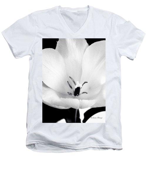 Luminance Men's V-Neck T-Shirt