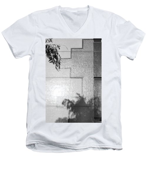 Mirrors 2009 Limited Edition 1 Of 1 Men's V-Neck T-Shirt