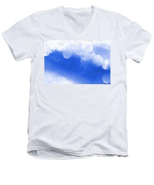 Moondance Men's V-Neck T-Shirt