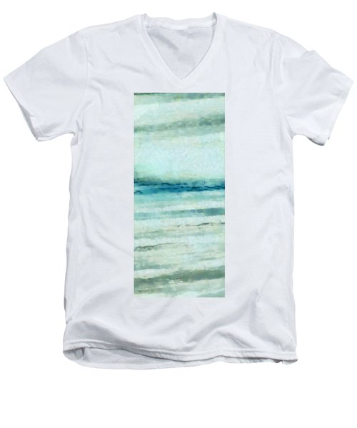 Ocean 7 Men's V-Neck T-Shirt