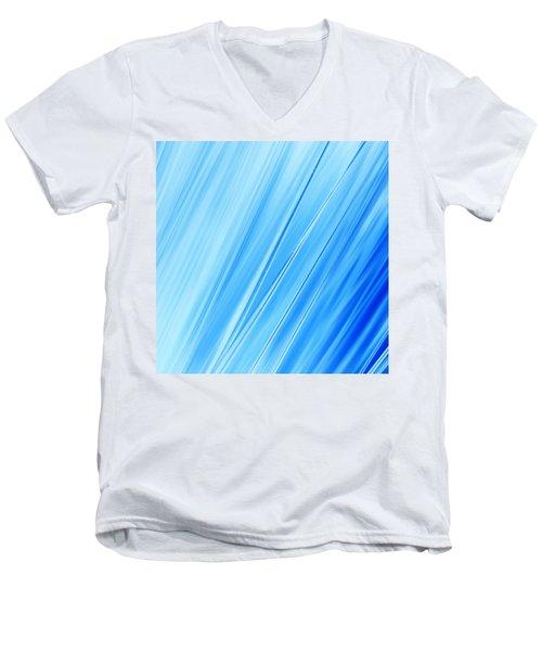 Oceans Men's V-Neck T-Shirt