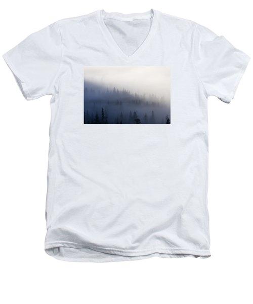Piercing The Veil Men's V-Neck T-Shirt
