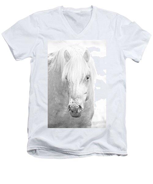 Revelation... Men's V-Neck T-Shirt