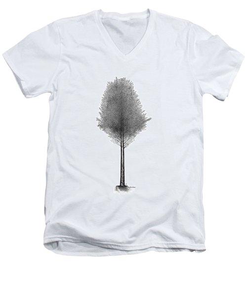 September '12 Men's V-Neck T-Shirt