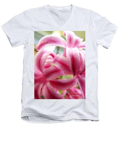 Simply Yours Men's V-Neck T-Shirt