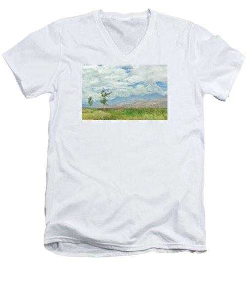 Stormin Men's V-Neck T-Shirt