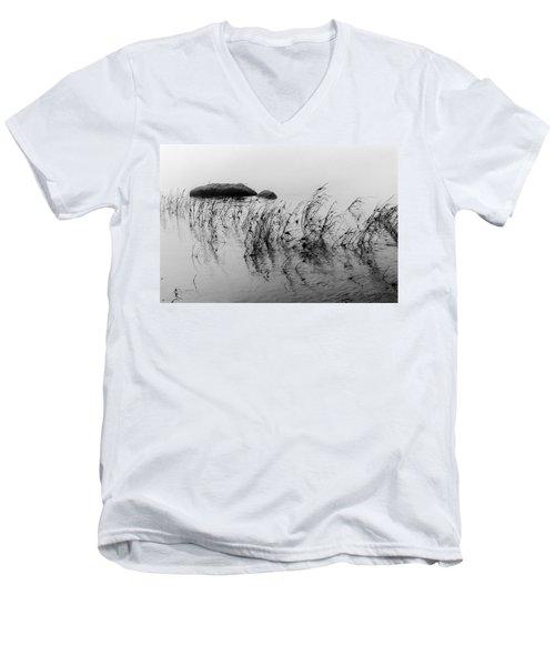Sweet Water Men's V-Neck T-Shirt