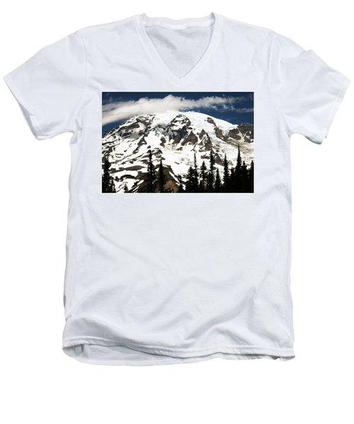 The Mountain Men's V-Neck T-Shirt