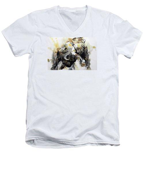 Toro 2 Men's V-Neck T-Shirt