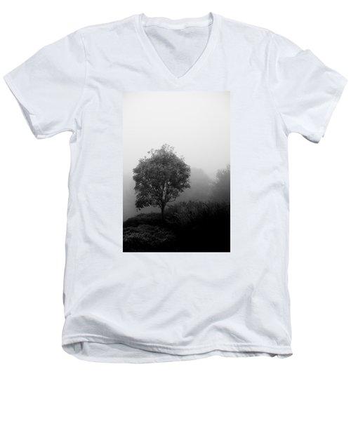 Trees In The Midst 2 Men's V-Neck T-Shirt