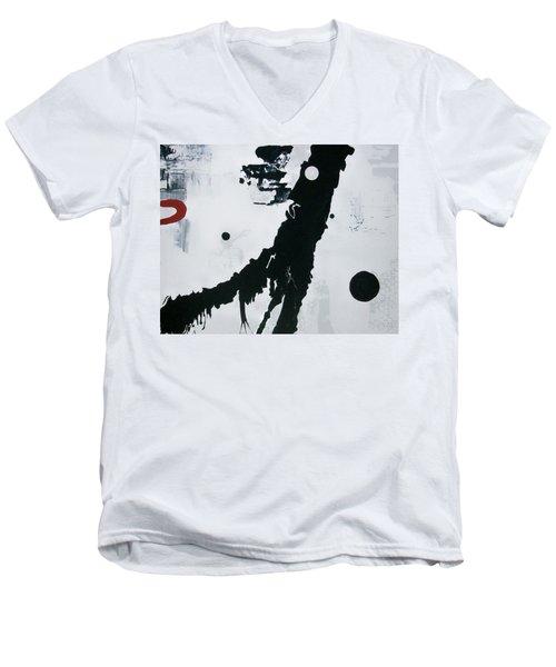 Unfinished Business Men's V-Neck T-Shirt