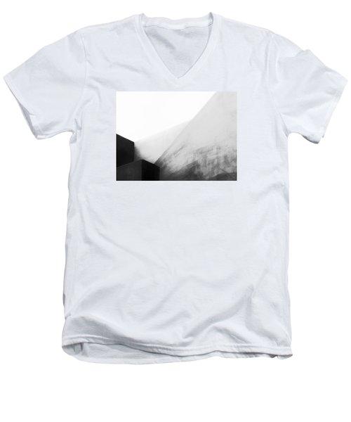Vintage Art Men's V-Neck T-Shirt