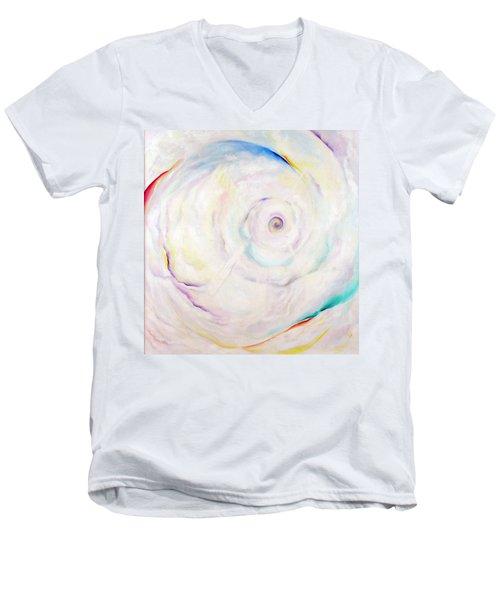 Virgin Matter Men's V-Neck T-Shirt