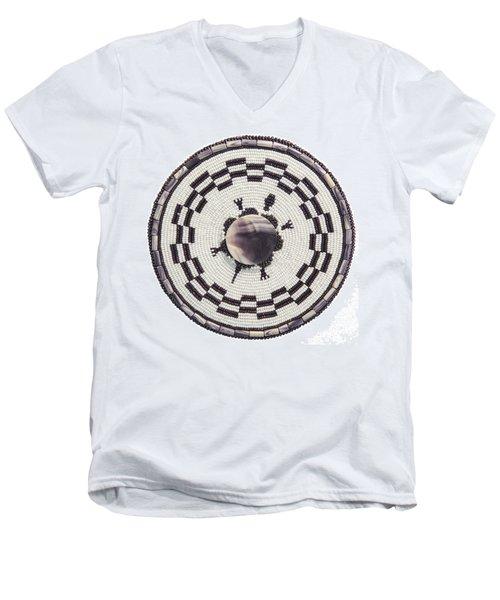 Wampum I Men's V-Neck T-Shirt