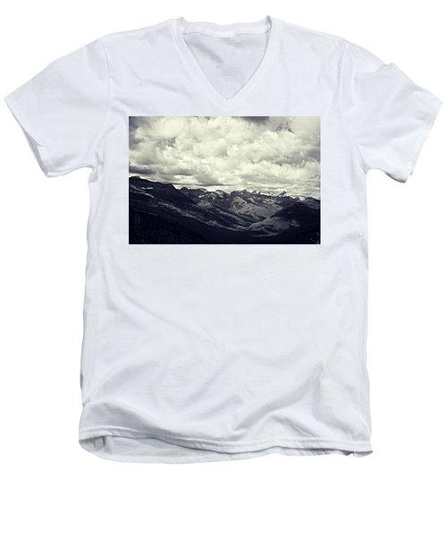 Whipped Cream Men's V-Neck T-Shirt