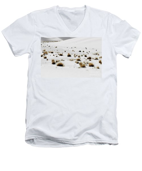 White Sands Life Men's V-Neck T-Shirt