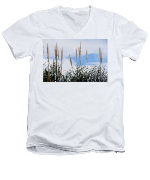 Willow Men's V-Neck T-Shirt